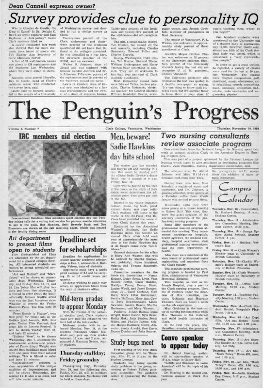The Penguin's Progress Volume 3 No. 7 November 10, 1960.pdf