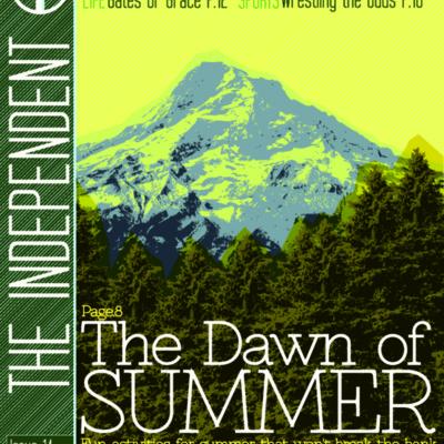 The Independent June 6, 2012  Vol. 74 No. 14