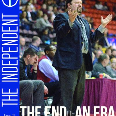 The Independent April 25, 2012  Vol. 74 No. 11
